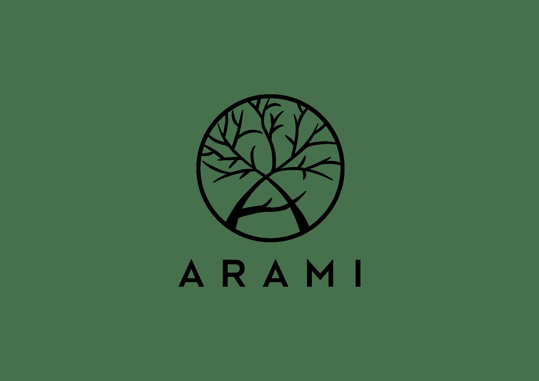 Arami logo